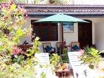 Deluxe Villa with Private Verandah