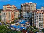 Marriott's most desirable lavish resort in the US!