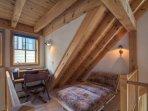 Loft by Master Bedroom