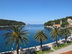 Cavtat's main bay