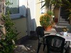 Terrazzo - giardino
