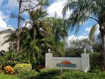 Bermuda Pointe, a quiet, secluded condo community in the heart of Bonita Springs.