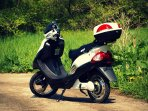 We also provide 1 complimentary scooter per 2 persons to get around more easily and in Bali-style.