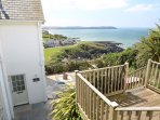 Woolacombe Holiday Cottages 2 Gull Rock Steps