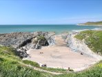 Woolacombe Holiday Cottages Gull Rock Cove