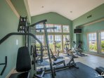fitness center open 24/7 to avoid missing your workout