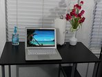 Computer Desk ready for your work