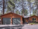 Situated on the Old Brockway Golf Course, this home offers accommodations for up to 8 guests and 1,650 square feet of...