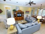 Alternate View of the Living Room