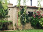BEAUTIFUL OLD STONE HOUSE