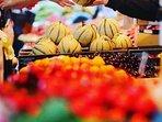 local fresh markets