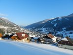 Desing Aparthotel Large and Comfortable Apartment Near Sky Slopes For 4/6pax