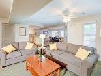 Beachwoods Resort 3BDR Living Room