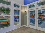 Beachwoods Resort Gameroom
