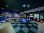 Beachwoods Resort Gameroom 2