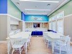 Beachwoods Resort Children's Activity Room