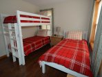 'Kid City' - sleeps 3 witty, charming and articulate children.