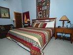 Master BR # 2 - Pillowtop King Bed, Flat Screen TV