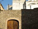 Antico quartiere storico 'Terravecchia'