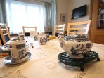 Fantasia B&B - Twin room with homecooked breakfast