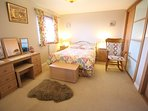 Fantasia B&B - Double Room with homecooked breakfast