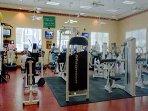 Pelican Marsh Fitness Center