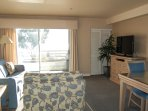 Riviera Beach & Shores Resorts Living Area