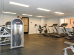 Riviera Beach & Shores Resorts Fitness