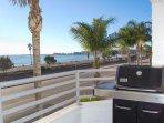 Riviera Beach & Shores Resorts patio