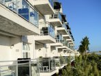 Riviera Beach & Shores Resorts Exterior