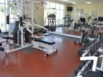 Cypress Pointe Fitness Center