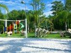 Cypress Pointe Playground