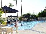 Riviera Beach & Shores Resorts Pool