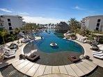 Cabo Azul Resort Pool