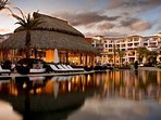 Cabo Azul Resort Pool Bar