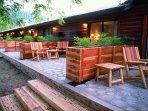 Kohls Ranch Deck
