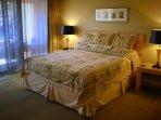 Marquis Villas Resort Master Bedroom