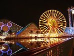 Marquis Villas Resort Disneyland Night View