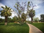 Marquis Villas Resort Palm Springs