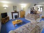 Woodford Bridge Country Club Living Room