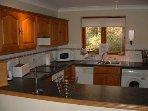 Woodford Bridge Country Club Kitchen