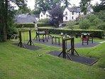 Woodford Bridge Country Club Playground