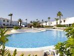 Royal Tenerife Country Club Outdoor Pool