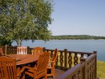 Pine Lake Resorts