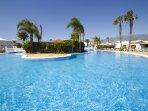 Royal Tenerife Country Club Island Pool