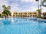 Royal Sunset Beach Club Pool