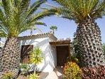Royal Tenerife Country Club Garden Entryway