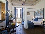Palazzo Catalani Bedroom