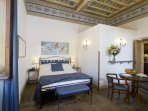 Palazzo Catalani Master Bedroom Third View