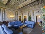 Palazzo Catalani Lounge